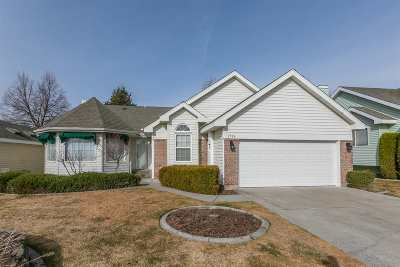 Spokane Valley Single Family Home New: 2506 S Early Dawn Ln