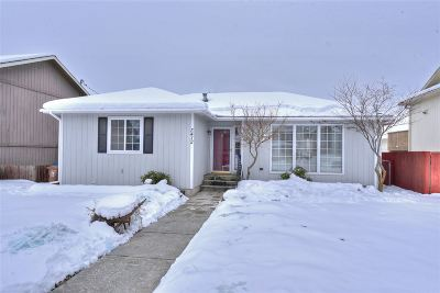 Spokane WA Single Family Home Active/No Show: $235,000