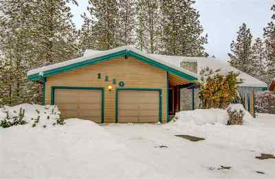 Spokane WA Single Family Home New: $325,000