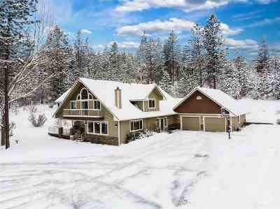 Single Family Home For Sale: 717 N Idaho Rd