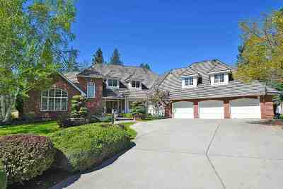 Spokane Single Family Home New: 702 E Edenderry Ct