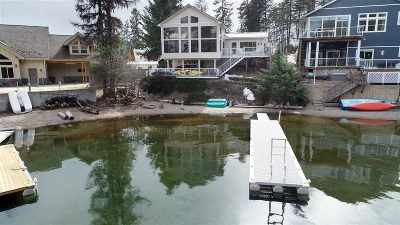 Newport WA Single Family Home Ctg-Inspection: $520,000