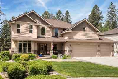 Kootenai County, Spokane County Single Family Home For Sale: 904 S Riverside Harbor Dr