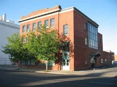 Spokane Condo/Townhouse For Sale: 169 S Stevens St #303