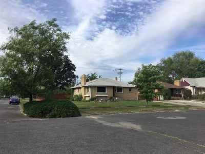 Spokane Multi Family Home For Sale: 301 E Ermina Ave