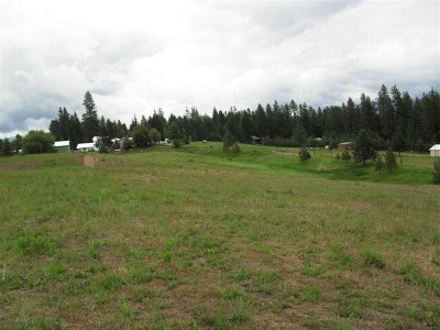 Valley Residential Lots & Land Ctg-Other: 33xx Thompson Rd