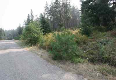 Spokane Residential Lots & Land For Sale: 5199 S Girard Approx Ln