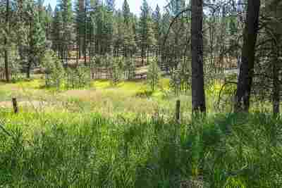 Spokane Residential Lots & Land For Sale: 9411 N Brooks Rd