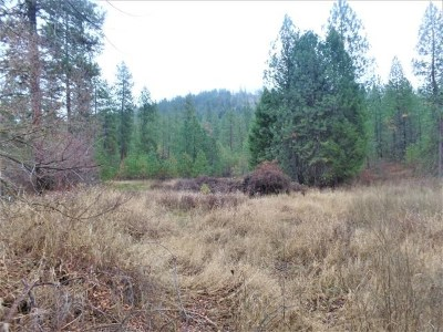 Kettle Falls Residential Lots & Land Bom: Tbd Peachcrest Rd