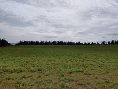 Residential Lots & Land For Sale: Eloika Lake Rd #Lot F