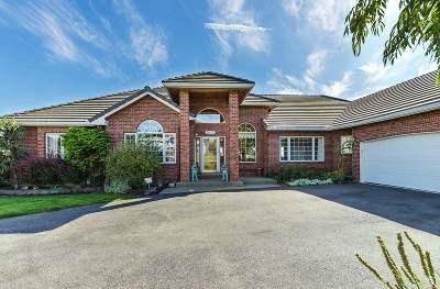 Spokane Single Family Home For Sale: 3011 W Horizon Ave