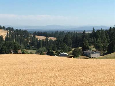 Spokane Residential Lots & Land Ctg-Inspection: W Country Hills Ln