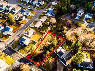 Spokane Residential Lots & Land Bom: Tbd E 14th Ave