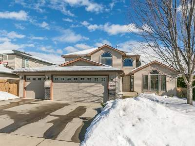 Spokane WA Single Family Home Ctg-Inspection: $329,950