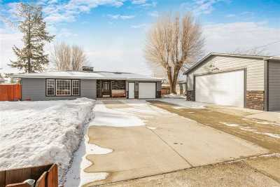 Spokane Valley WA Single Family Home Ctg-Inspection: $389,900
