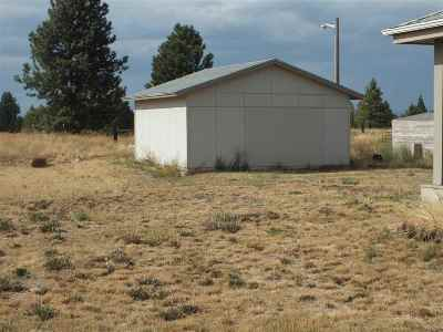 spokane Single Family Home For Sale: 14002 W Deno