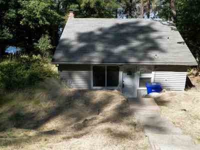 Single Family Home For Sale: 510 S Neyland Ave