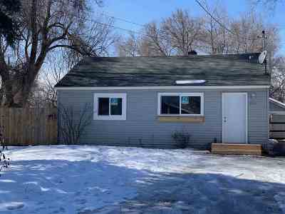 Spokane Valley WA Single Family Home New: $189,900
