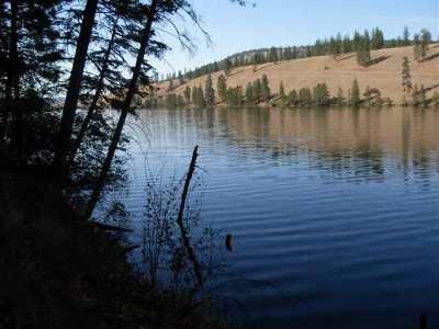 Kootenai County, Spokane County Residential Lots & Land New: 21xxx N Byrne Ln