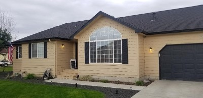 Spokane Valley WA Single Family Home New: $320,000