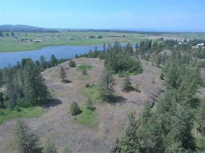 Spokane Residential Lots & Land For Sale: W Martha Ln