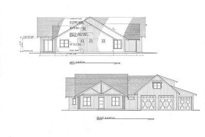 spokane Single Family Home New: 13616 N Luna Ln