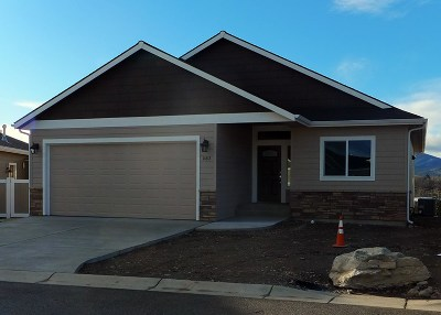 Spokane Valley WA Single Family Home New: $356,500