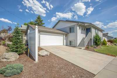 Spokane Valley WA Single Family Home New: $309,900
