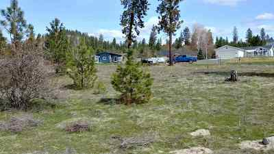 Kettle Falls Residential Lots & Land For Sale: Tbd Ponderosa Way #Lot 47