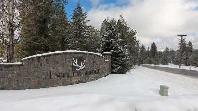 Mead Residential Lots & Land Ctg-Other: Lot 12 Antler Ridge Ave