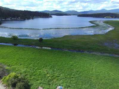 Kootenai County, Spokane County Residential Lots & Land New: W Newman Lake Dr