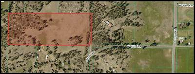 Spokane Residential Lots & Land For Sale: 6400 W 57th St
