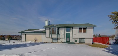 Spokane Valley WA Single Family Home Ctg-Inspection: $230,000
