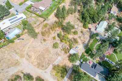 Spokane Residential Lots & Land For Sale: 3028 N Belt St