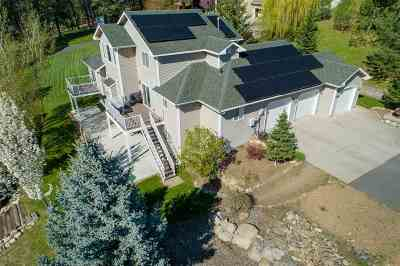 Spokane Single Family Home New: 4810 S Stark Ln