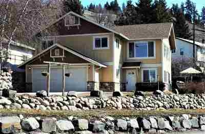 Spokane Single Family Home New: 11021 E Upriver Dr