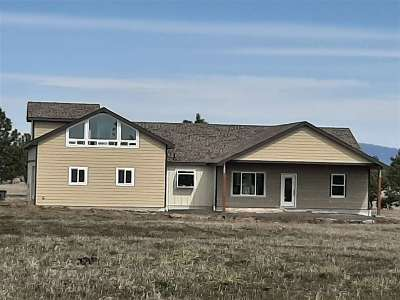 Nine Mile Falls WA Single Family Home New: $539,500