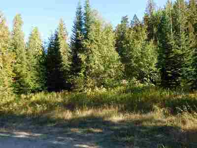 Cusick Residential Lots & Land For Sale: Blk A Devils W 2nd Dr