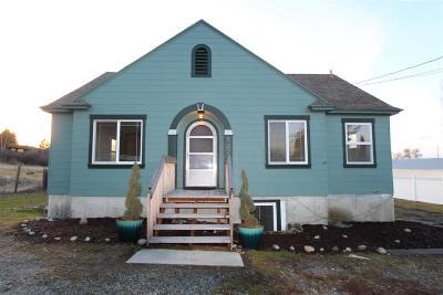 Spokane Valley WA Single Family Home New: $300,000