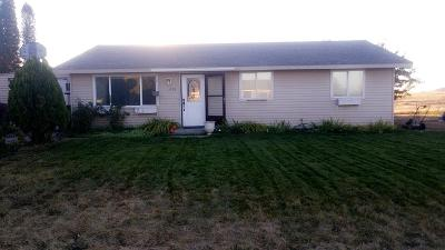 Airway Heights WA Single Family Home New: $179,000