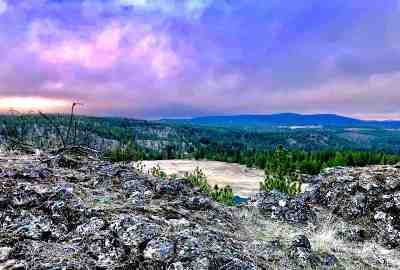 Nine Mile Falls Residential Lots & Land Ctg-Other: Xx Stony Way #Lot #13