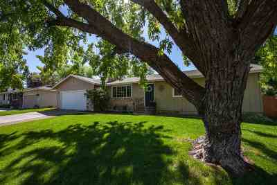 Spokane Valley Single Family Home Ctg-Inspection: 1426 S Woodward Rd