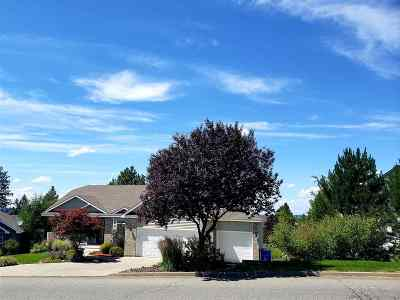 Spokane Valley Single Family Home For Sale: 16615 E 23rd Ave