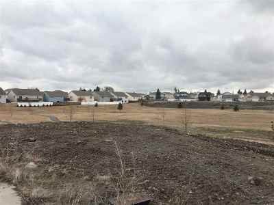 Airway Heights Residential Lots & Land For Sale: 13510 W 8th Ct
