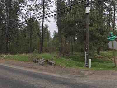 Spokane Residential Lots & Land For Sale: 262x S Assembly Rd
