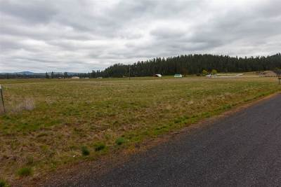 Chattaroy Residential Lots & Land For Sale: 5307 E Apple Tree Ln