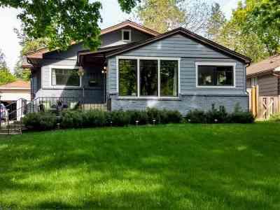 Spokane Single Family Home For Sale: 2923 S Manito Blvd