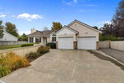 spokane Single Family Home For Sale: 6221 S Regal St
