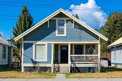 Ione Single Family Home For Sale: 204 S Central Ave