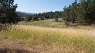Mead Residential Lots & Land For Sale: N Madison Rd
